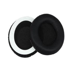 Pièce détachée Remplacement Coussins Pad d'oreille pour Audio Tec