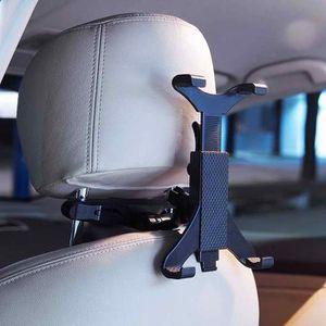 SUPPORT PC ET TABLETTE Support de repose-tête pour siège arrière pour iPa