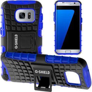 COQUE - BUMPER G-Shield Coque Antichoc Samsung Galaxy S7 Edge Étu 4a77389fdc79