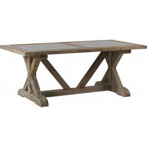 Tables salle a manger 12 personnes - Achat / Vente pas cher