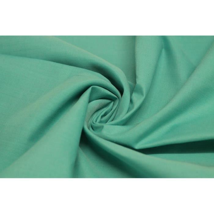 Tissu polycoton au metre achat vente pas cher - Voile de forcage au metre ...