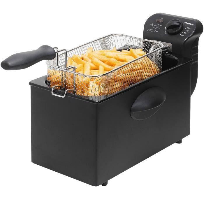 Friteuses électriques Semi-professionnelle - Achat / Vente pas ...