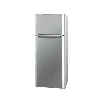 R frig rateur double porte tiaa10si indesit achat - Frigo grande largeur 2 portes ...