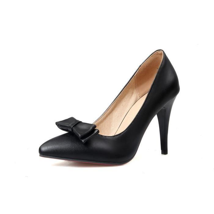 Chaussures Femme Print Fleur Soirée Mariage Bout Pointu élégant Avec Ornement Honorable 3gk3Uk31Sq