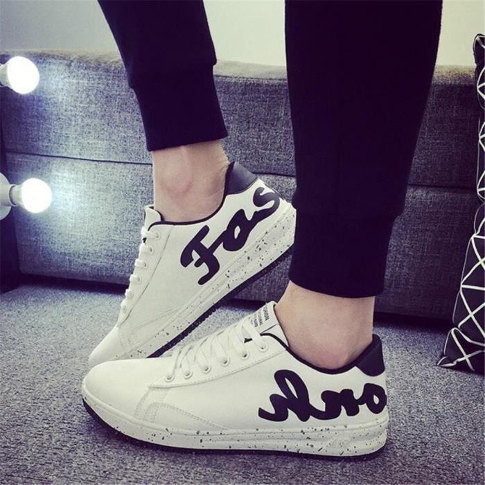 De Poids Luxe 2017 Sneaker Antidérapant Homme Marque Classique Chaussures Confortable De Mode Homme Léger Nouvelle wHnfvStq