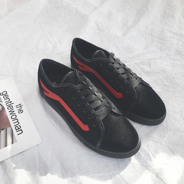 Homme Chaussures Basket Loisirs Chaussures sportswear RSu7Yqns
