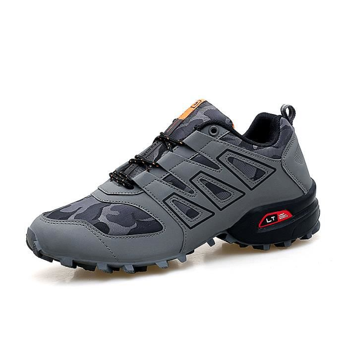 Homme outdoor Respirant Baskets Confortable Chaussures 5B7gTW0n