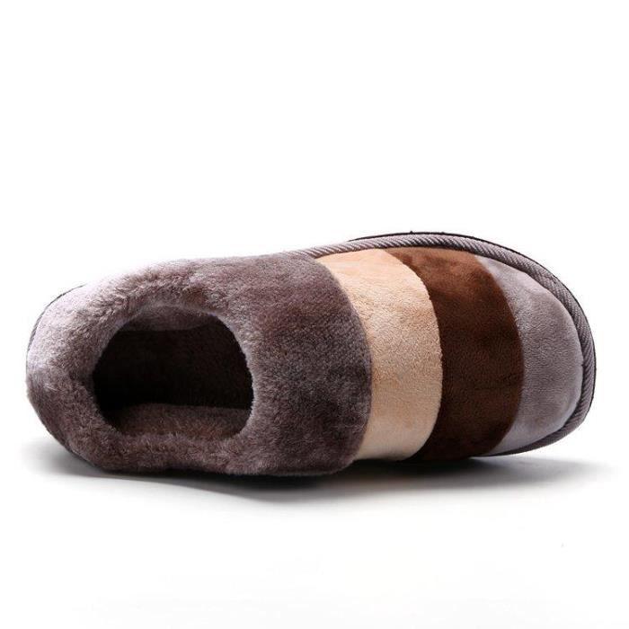 Chaussure De Ville Plus De RéSist Haute Qualité Confort Flexibilité Homme café R23131810_001 oPhhcRJ64O