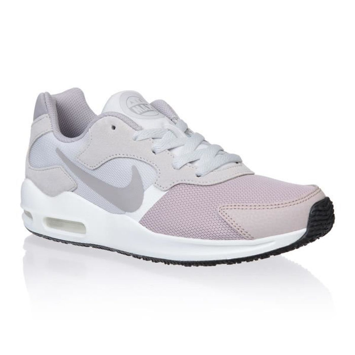 outlet store 0b4c8 b1afc NIKE Sneakers Air Max Guile - Femme - Blanc