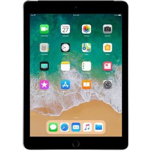 TABLETTE TACTILE Apple 9.7-inch iPad Wi-Fi + Cellular 6ème générati