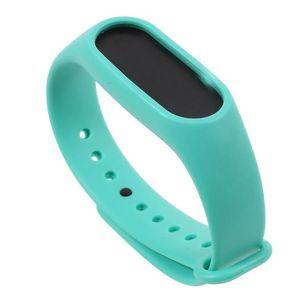 HOUSSE - ÉTUI Bracelet en TPU Flexible Blet pour Xiaomi Mi Band