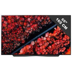 Téléviseur LED Téléviseur LG - OLED 65 C 9 PLA • OLED • Téléviseu