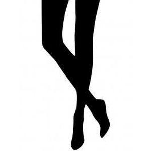 COLLANT Collant Le Bourget opaque Noir