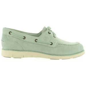 CHAUSSURES BATEAU Chaussures bateau pour Femme TIMBERLAND A1GDF LAKE