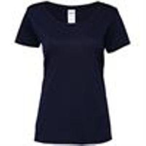 T-SHIRT T-shirt de base de performance des femmes-GD175-Mu