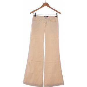 Pantalon femme Roxy - Achat   Vente pas cher - Cdiscount d28da4a2795