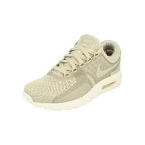 reputable site 43f4e 03ce7 CHAUSSURES DE RUNNING Nike Air Max Zero BR Hommes Running Trainers 90389