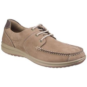 DERBY Hush Puppies - Mocassins à lacets RUNNER - Homme (