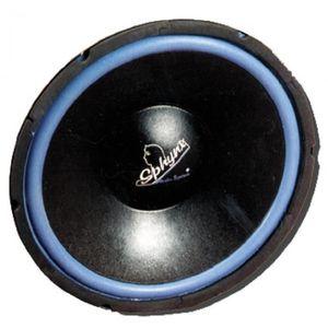 ENCEINTE ET RETOUR BOOMER HIFI BLUE POWER Ø300MM 250W 8R SPHYNX SP-W1