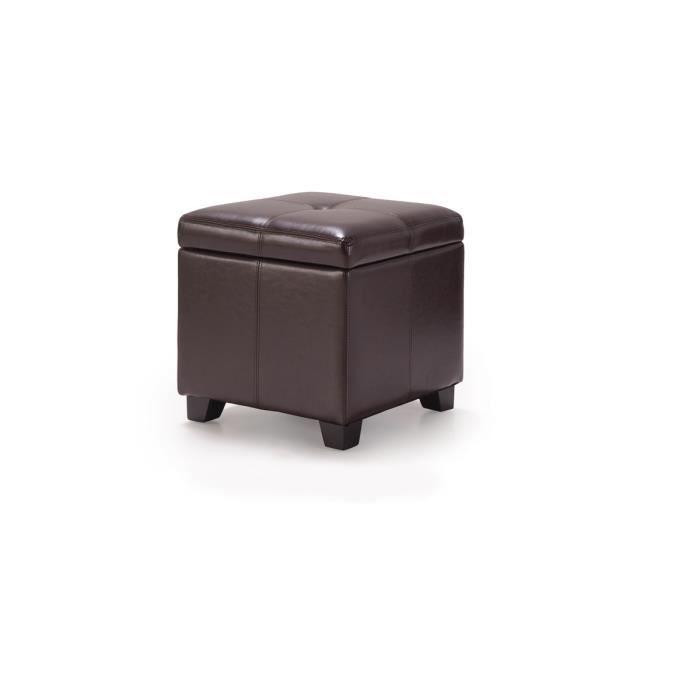 coffre de rangement design weng charles achat vente charles coffre petit modele cdiscount. Black Bedroom Furniture Sets. Home Design Ideas