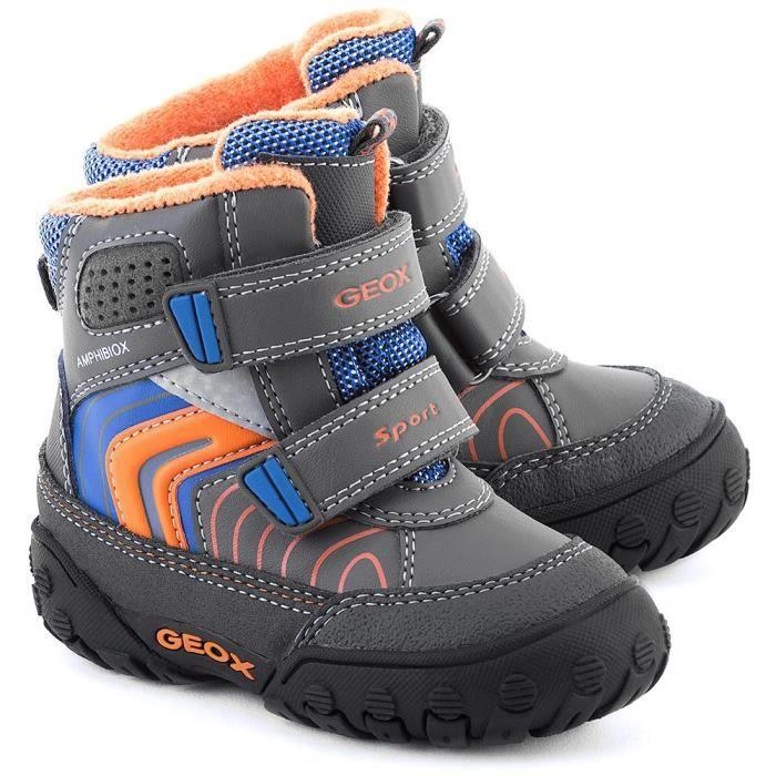 Chaussures Geox Baby Gulp VOjq3ha