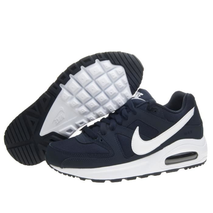 save off 2c02d 9f21f BASKET BASKET NIKE AIR MAX COMMAND FLEX (GS) TAILLE 40 CO