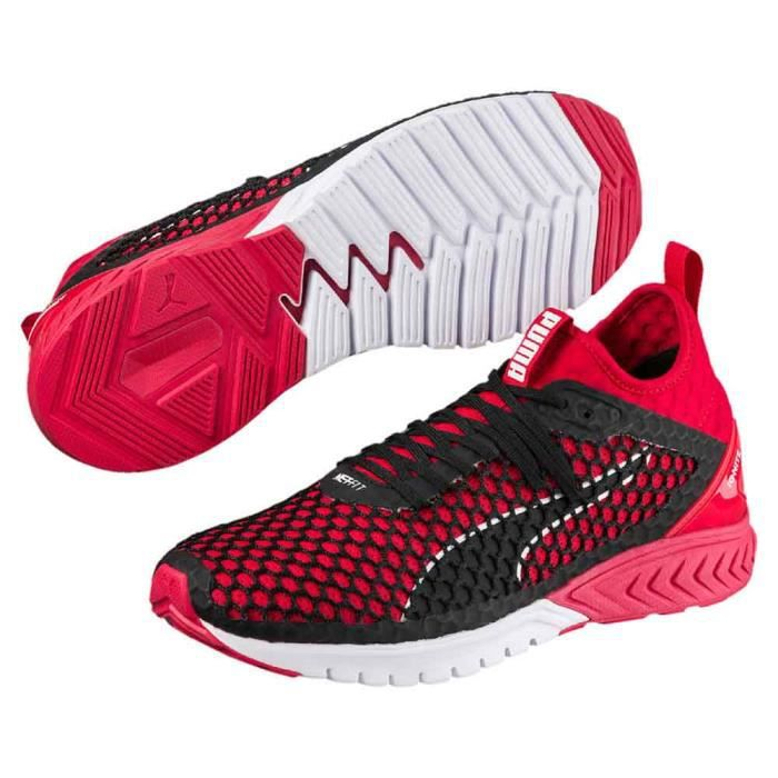 finest selection 44620 fc249 Chaussures homme Running Puma Ignite Dual Netfit