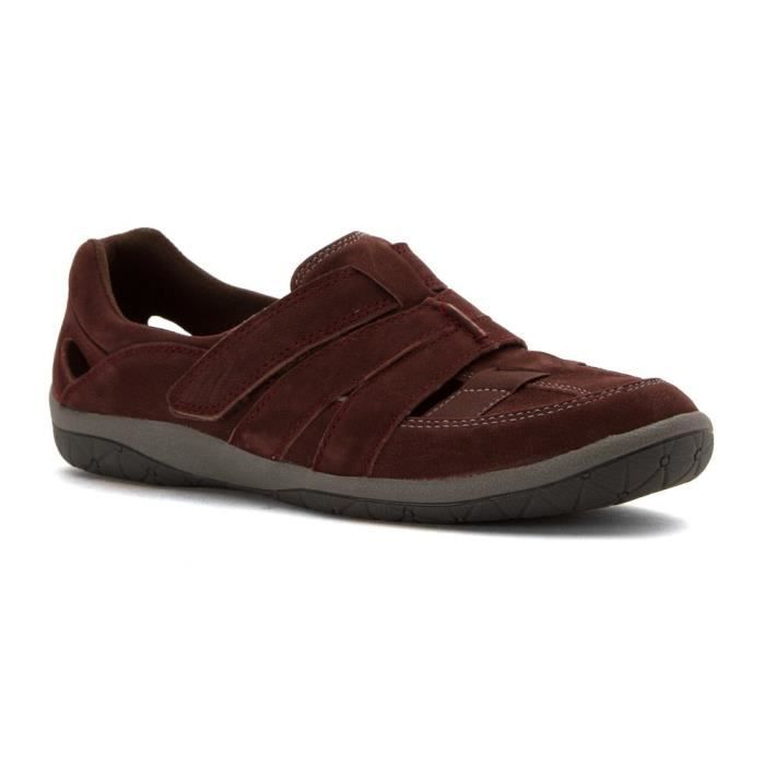Clarks Teffa Adorn Fashion Sneakers H7PKP Taille-39