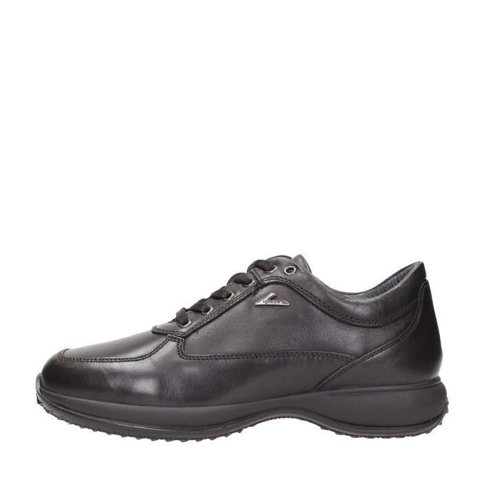 Igi&co Sneakers Homme Noir, 39