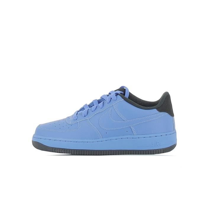 new style 81b97 cb5c9 Basket Nike Air Force 1 Junior - 596728-403