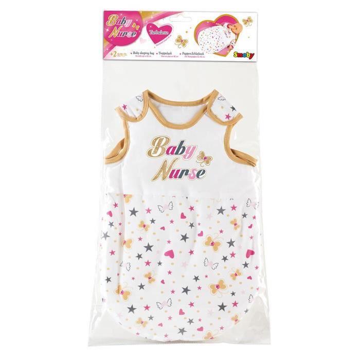 SMOBY Baby Nurse Turbulette pour Poupon - Achat   Vente accessoire ... c92c06c58eb