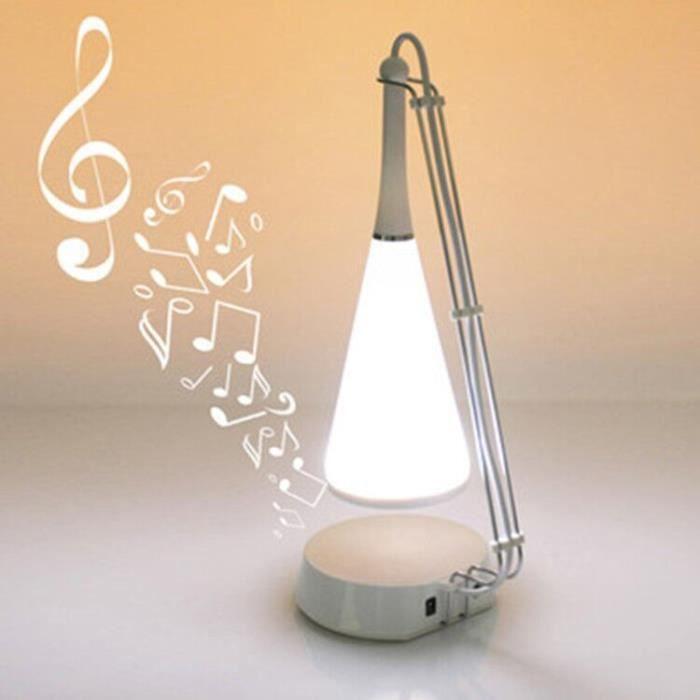 Table Led Usb Lampe Musicale Toucher De dBCxoer