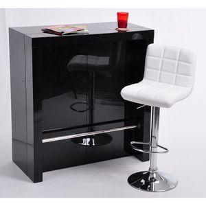 meubles de cuisine haut achat vente meubles de cuisine haut pas cher cdiscount. Black Bedroom Furniture Sets. Home Design Ideas