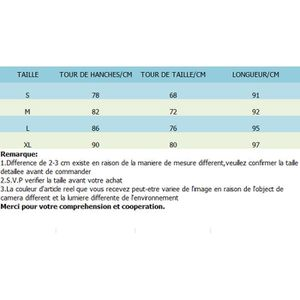 159fd4a89c7 Pantalon femme - Achat   Vente pas cher - French Days dès le 26 ...