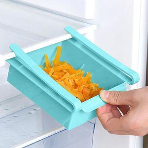 BOITE DE RANGEMENT Cuisine Réfrigérateur Congélateur coulissant écono