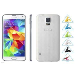 SMARTPHONE Blanc Samsung Galaxy S5 G900F/G900I 16GB occasion
