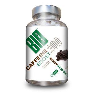 COMPLÉMENT MINCEUR Bio-Synergy Corps Parfait Boost Caféine, 120 capsu