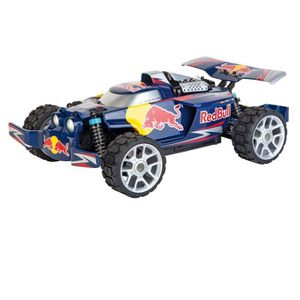 VOITURE - CAMION CARRERA RC Red Bull NX2 AX - 2,4 GHz 4 roues motri