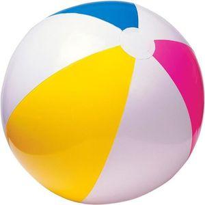 BALLE - BOULE - BALLON Intex 59030NP Ballon de plage