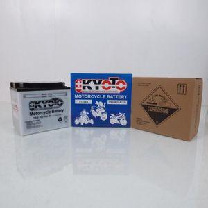 BATTERIE VÉHICULE Batterie Kyoto Moto BMW 800 R 80 /7 1979-1981 Y60-