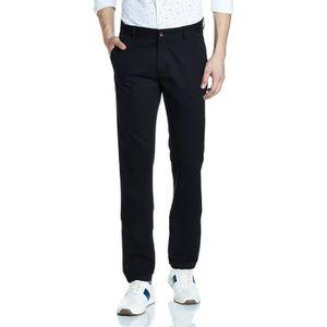 PANTALON Arrow Pantalons simple d'homme D88G5 Taille-32
