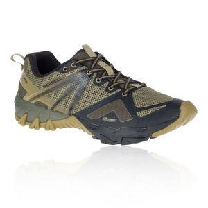 b36901cbaa52 CHAUSSURES DE RANDONNÉE Merrell Hommes Mqm Flex Gore-Tex Chaussures De Mar  ...