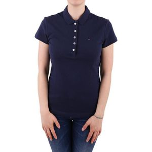 a418370f7651 Polo femme Tommy hilfiger - Achat   Vente Polo femme Tommy hilfiger ...