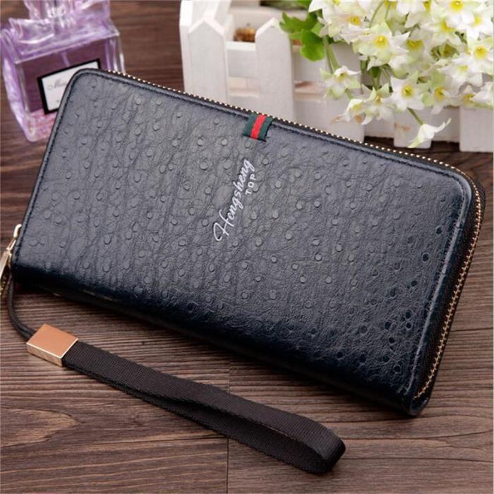 info pour 66aea f3b95 portemonnaie homme pochette homme marque luxe porte monnaie homme cuir  portefeuille coloré portefeuille homme de marque de luxe