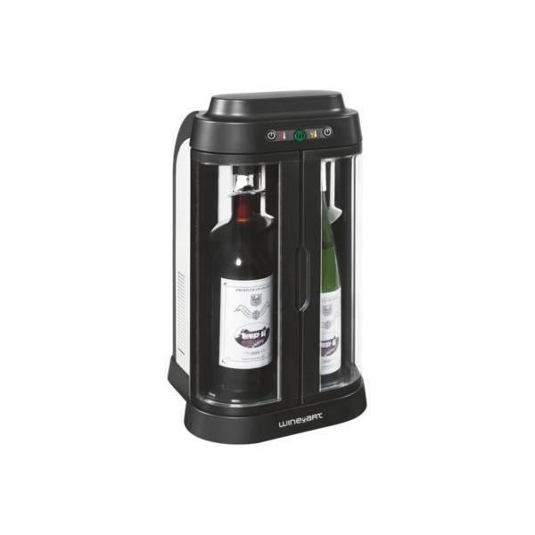 cave a vin 2 bouteilles achat vente cave a vin 2. Black Bedroom Furniture Sets. Home Design Ideas