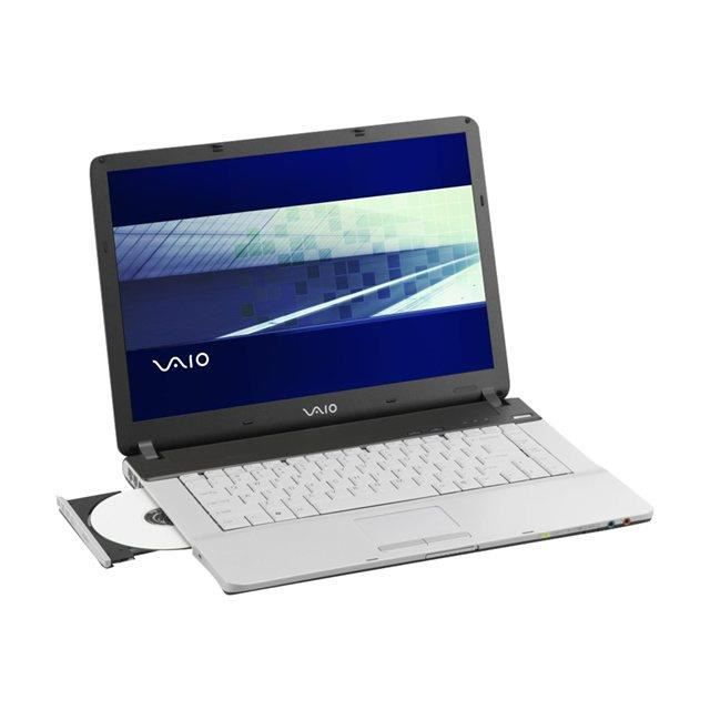 Sony Vaio Vgn cr13g drivers