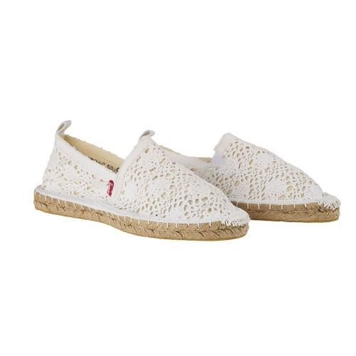 Superdry Espadrille Rouge