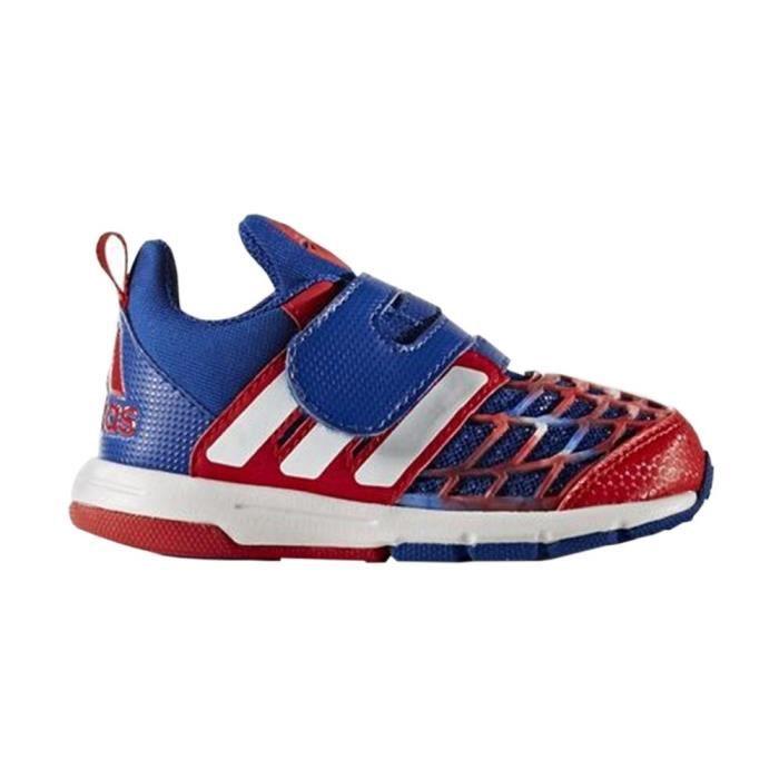 Chaussures Adidas Marvel Spiderman C Croyalftwwhtvivred 0VcmQ