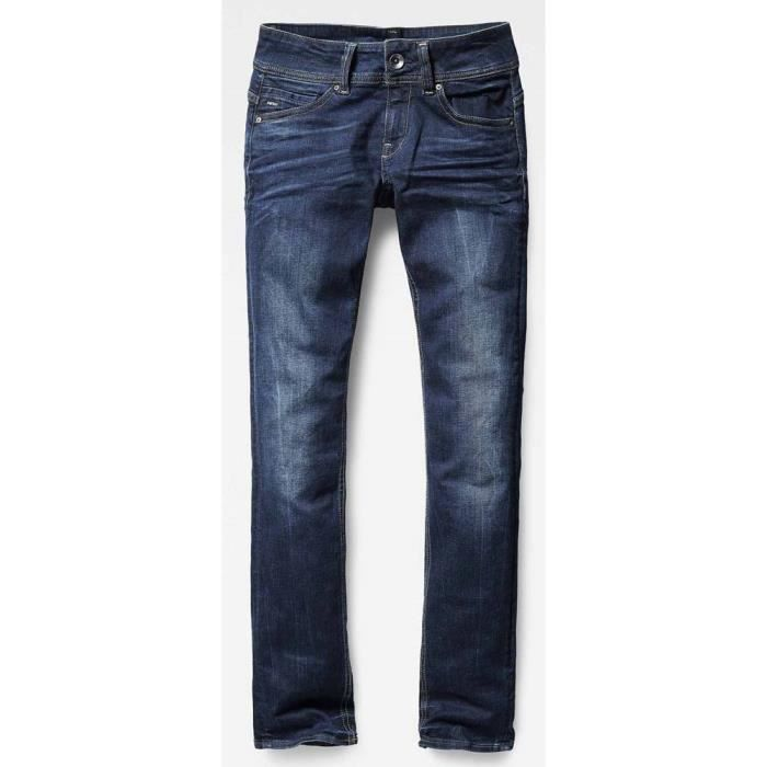Achat Gstar Femme Pas Vente Cher Jeans 9IWHED2