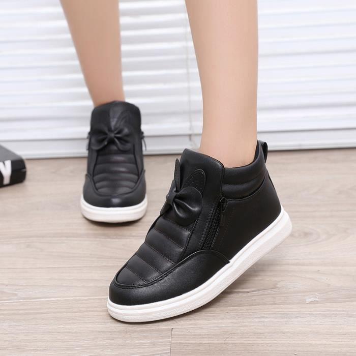 Enfants Chaussures baskets filles Loisirs Chaussures de sport